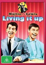 Living It Up (DVD, 2008)#190