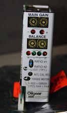 Oilgear Servo Amplifier Module L404563-809