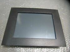 Omni Vision FP10B5F1-12-REV.1 Touch Screen Display Panel 12VDC 15W  *Tested*