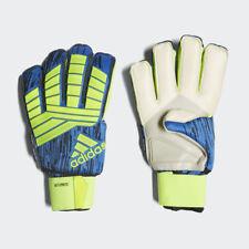 🔥 adidas Soccer Predator Ultimate Fingersave Goalkeeper Gloves 10 FAST SHIPPING