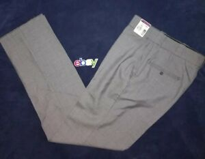 NEW! HORACE SMALL Professional Apparel Uniform Work Pants 7308 35R×37 Unfinished
