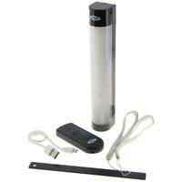 NGT LARGE  Carp Fishing Bivvy Light With Power Bank Function Phone