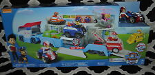 Paw Patrol Patroller Rescue Vehicle Ryder ATV Sound Effects Elevator Control Bay