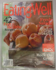 Eating Well Magazine 42 Fast & Healthy July/August 2015 SEALED 081915R3