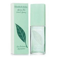 GREEN TEA * Elizabeth Arden * Perfume for Women * 3.3 / 3.4 oz BRAND NEW IN BOX