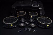 Audi A4 S4 RS4 8K B&O Bang & Olufsen Lautsprecher Speaker Subwoofer Soundsystem