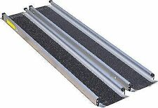 Aidapt 6ft Telescopic Channel Ramps VA147M