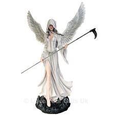 Mercy 61cm High Fairy Nemesis Now Gothic Angel Fantasy Figure