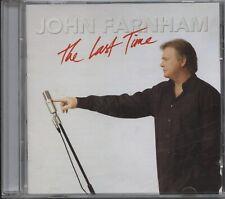 John Farnham - The Last Time (CD Album)