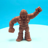 M.U.S.C.L.E. Mattel muscle men wrestling action figure flesh #16 Neptuneman B
