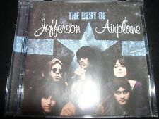 Jefferson Airplane ‎– The Best Of Greatest Hits (Australia) CD – Like New
