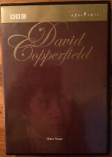 David Copperfield (BBC DVD, 2003)