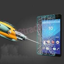 Vetro temperato Screen Protector Protezione Premium per Sony Xperia C4