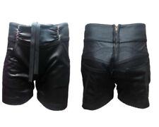 Shorts, bermuda e salopette da donna senza marca fantasia nessuna fantasia in poliestere