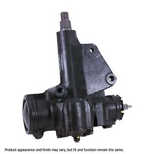 Reman Power Steering Gear fits 1977-1979 GMC G15 G15,G25 G15,G25,G35  CARDONE/A-