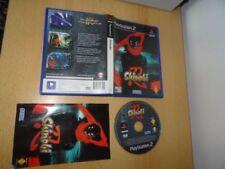 Videogiochi sega per Sony PlayStation 2, Anno di pubblicazione 2003