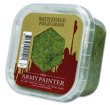 The Army Painter - Basing Battlefield Field Grass