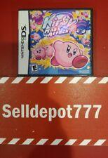 Kirby Mass Attack (Nintendo DS, 2011)