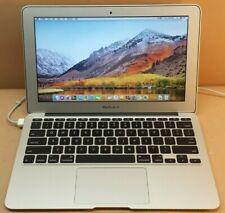 New listing Apple Macbook Air A1370 Mid 2011 Laptop i5@ 1.6Ghz 4Gb Ram / 120 Gb Ssd (lp402)