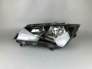 Seat Ateca 2018 Front Left Side Headlight DRL LED Headlamp LHD OEM 576941005A