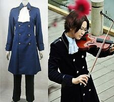 APH Axis Powers Hetalia Austria Cosplay Costume UK