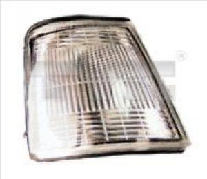 TYC 18-1951000 Blinkleuchte für PEUGEOT