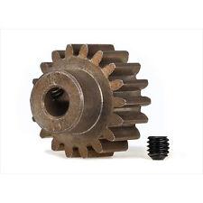 Traxxas Gear, 18-T pinion (fits 5mm shaft) - Z-TRX6491