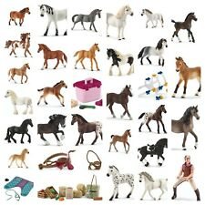 More details for schleich horses  schleich horse club riders  horses & accessories