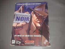 Discworld Noir   --   PC   -- Big Box