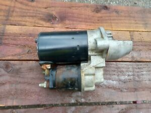 56 PLATE Vauxhall Corsa 1.3 CDTI Autoelectro Starter Motor with 60 Day Warranty