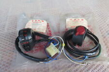 HONDA XL100 XL125 XL185 XL250 35200 35150-437-010 HANDLE SWITCH SET GENUINE NOS