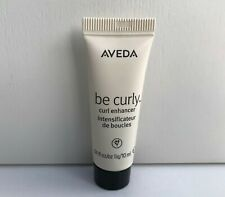 Aveda Be Curly Curl Enhancer, 10ml, Travel Size, Brand New