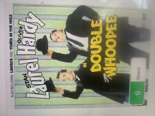 Laurel and Hardy in Double Whoopee  (DVD)