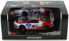 Audi R8 LMS #99 Team Phoenix Nurburgring 24hr 2010 1:43