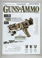 Guns & Ammo Mag Sig Sauer's FCU Program opens November 2020 010721nonr