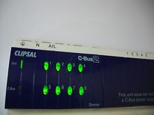 Clipsal C-Bus2 L5508D1AP  8 Channel Dimmer