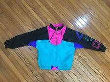 TAIL Tennis Golf Jacket 1/4 Zip Windbreaker Women's Size S