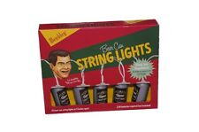 Craft Beer Can Battery String Party LED Lights Ugly Christmas Sweater Party NEW