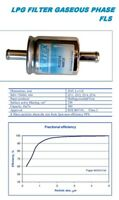 <<HOT SALE>> LPG GAS CNG GPL filter 12mm x 12mm KME STAG Zenit BRC autogas