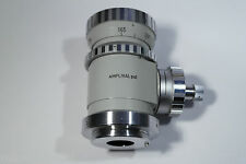 Carl Zeiss Jena microscope DIC PHOTO part Vertival Amplival Neophot 2 Epityp /6