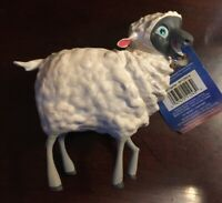 NEW The Star Movie's Ruth the Sheep Figure Toy *FAST SHIPPING*