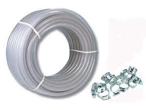 Chargecooler Hose Piping Kit 10m - Intercooler Hose / Water Hose