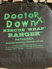 Doctor Down Rescue Wrap Ranger
