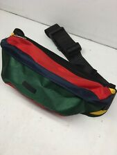 young and reckless Rasta Fanny Pack