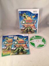 Battalion Wars 2: BWii Nintendo Wii Complete