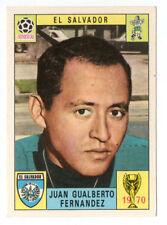 Panini Football Trading Cards Season 1979