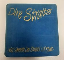 DIRE STRAITS knopfler 2CD FIRST COMPLETE LIVE PROJECT Very hard to find!!!