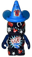 Disney 2013 Edition Series Vinylmation ( Believe in Magic Lucky )