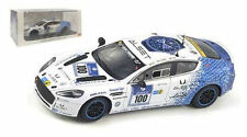 Spark Aston Martin Diecast Racing Cars with Unopened Box