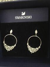 Ladies Swarovski Earrings BNIB